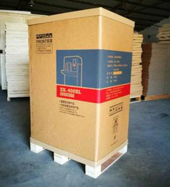 The cartons