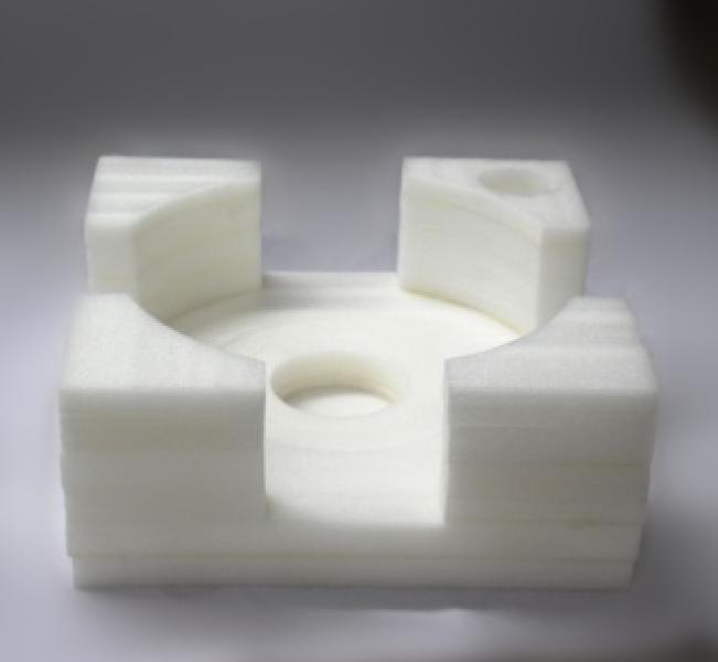 Internal damping cotton model