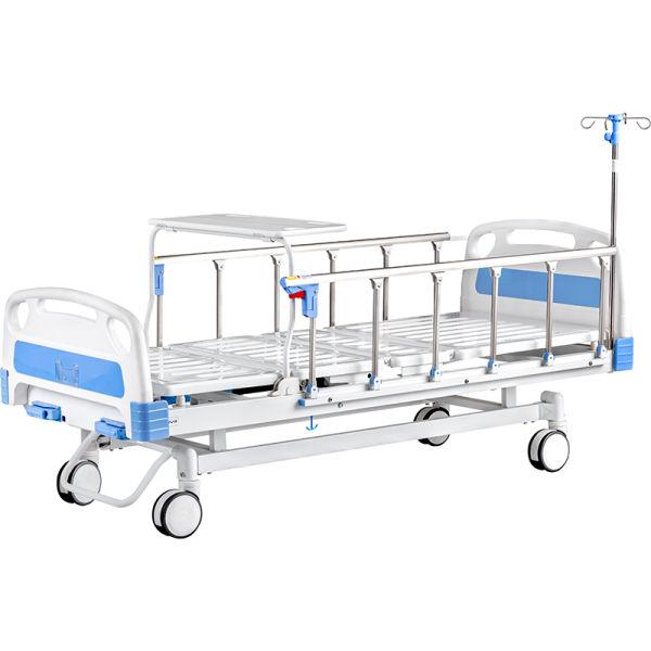 A2k Manual hospital bed