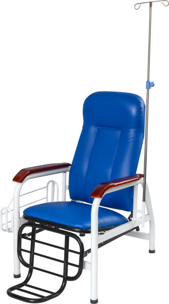 Multi-function infusion chair