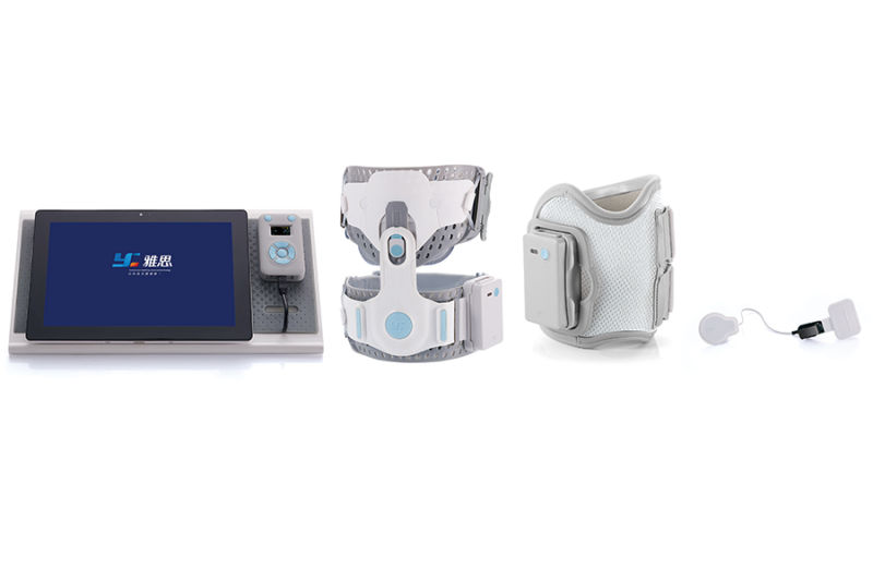 Lower Limb Functional Electrical Stimulation (FES) System