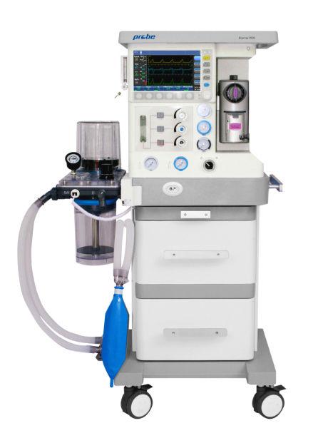 Anesthesia machine Boaray 700D/C