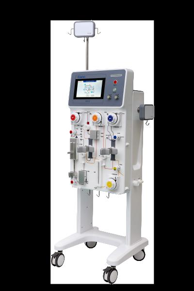 DX-10 Blood Purification Machine