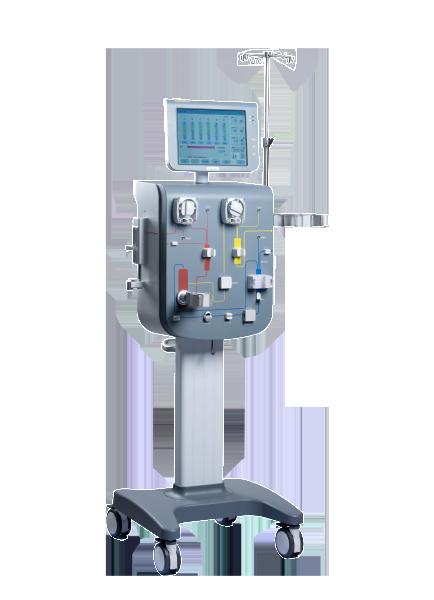 Future F20 hemadsorption equipment