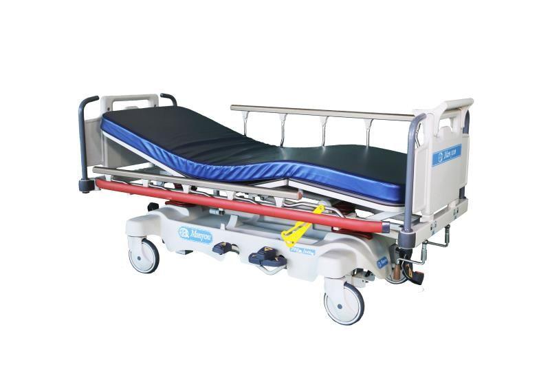 Hospital Hydraulic Stretcher MU7