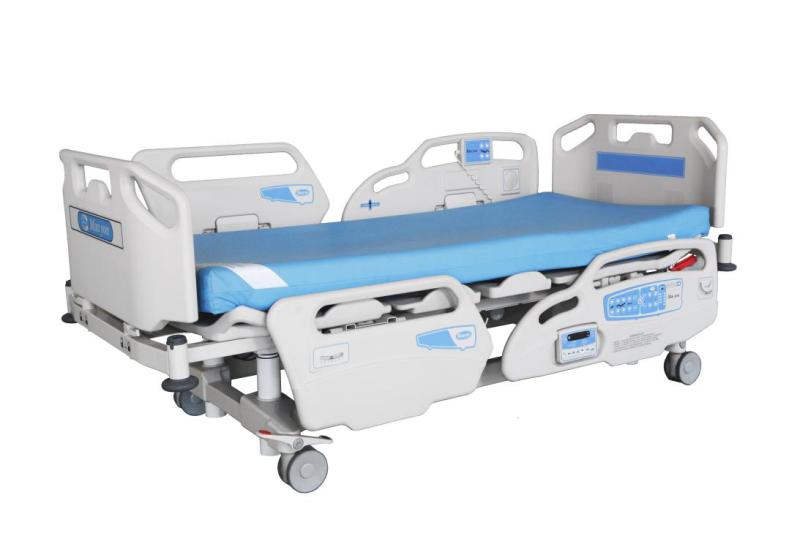 Electric Hospital Bed MU1901