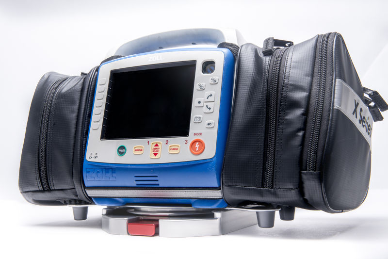 Defibrillator/Monitor