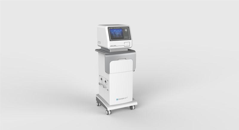 Internal disinfection machine of anesthesia machine and ventilator