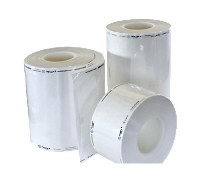 Packaging Pouches & Reels Special for Plasma Sterilization