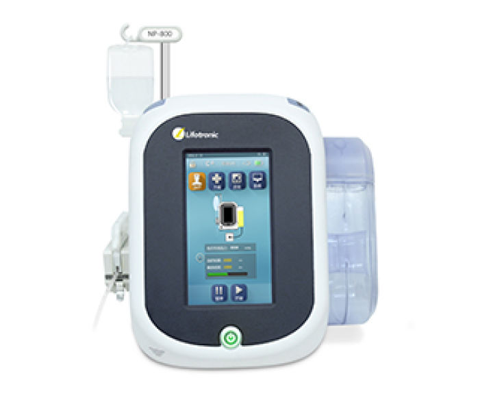 Negative Pressure Wound Therapy System