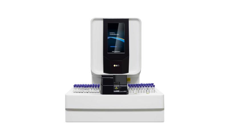 Specific Protein Analyzer