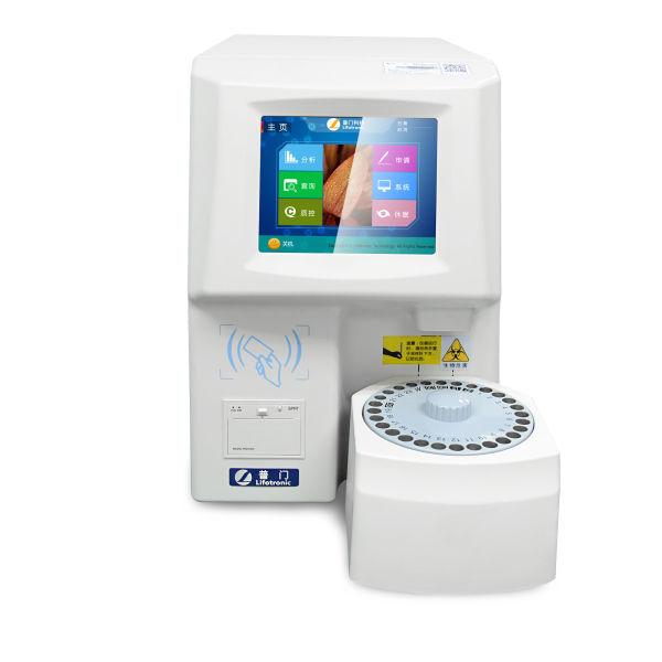 Automated Urine Analyzer