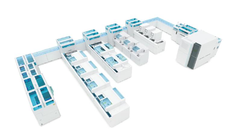 Intensive Laboratory