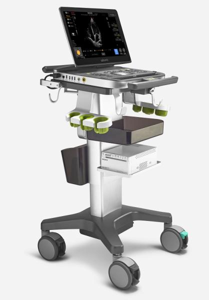 Ultrasonic Diagnostic System - Clivia