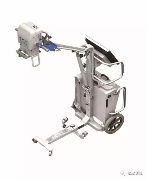 Portable Digital Medical X-ray Imaging System