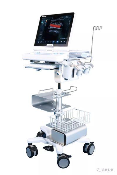 Portable Color Ultrasonic Diagnostic System