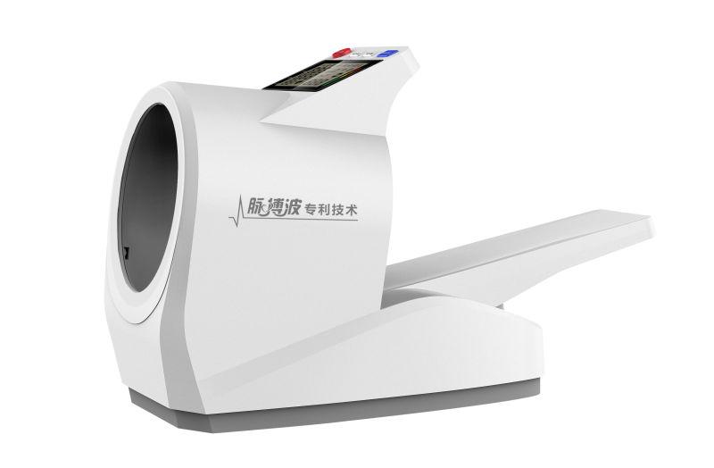 Automatic PulseWave Blood Pressure Monitor RBP-7000