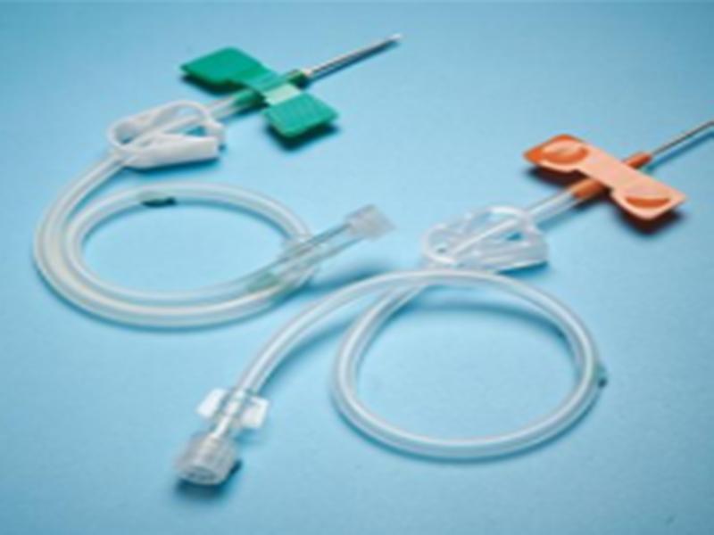Disposable Arterial Venous Fistula Set