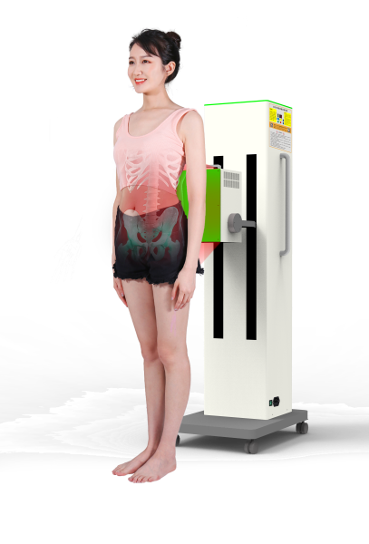 Far infrared ultra-high frequency rehabilitation conditioning machine HKF-06A