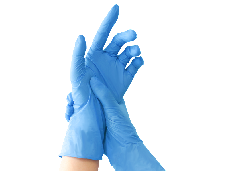 Disposable Blend Glove