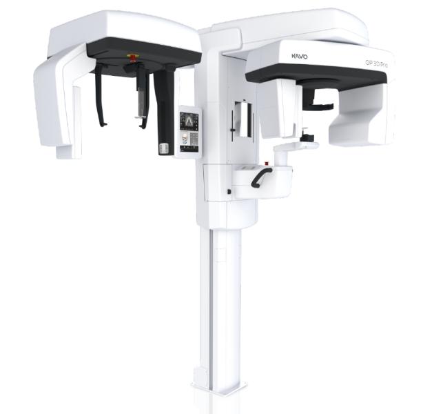 3D Dental Imaging System