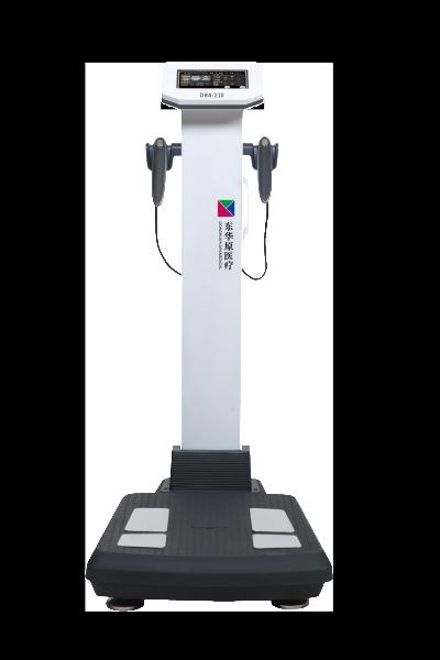 Human body component analyzer DBA-210