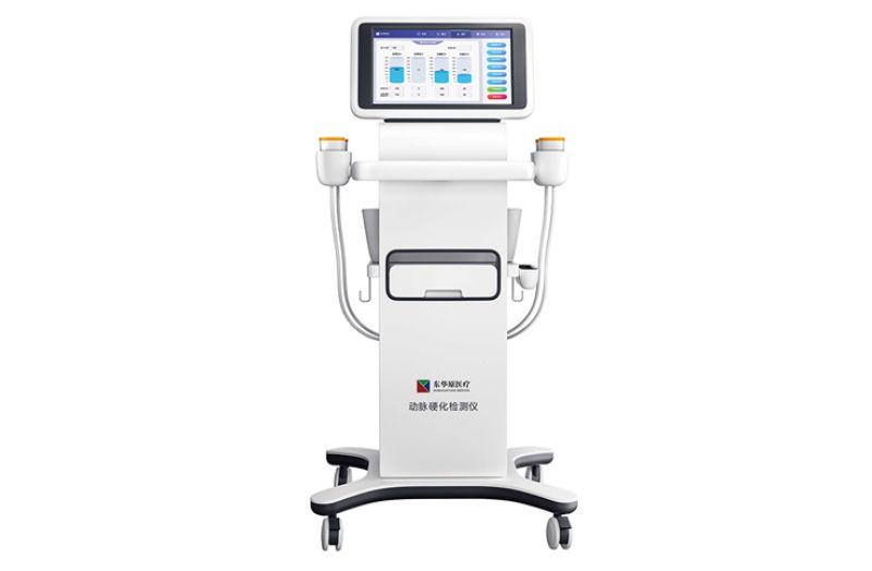 Arteriosclerosis detector DAS-1000