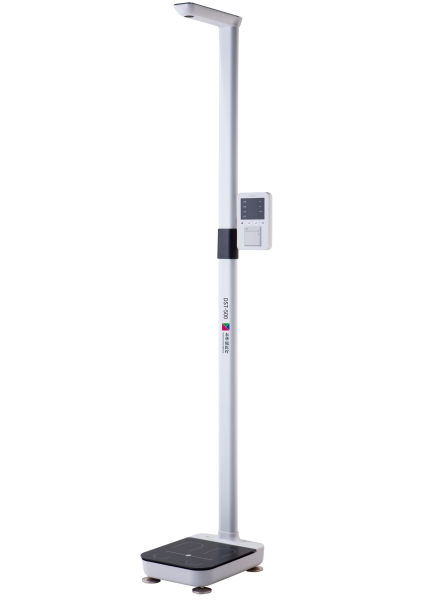 Ultrasonic height and weight measuring instrument DST-500