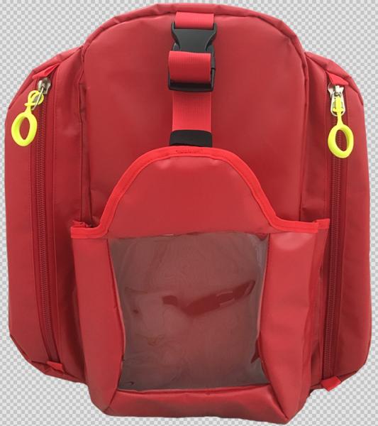 AED emergency Backpack