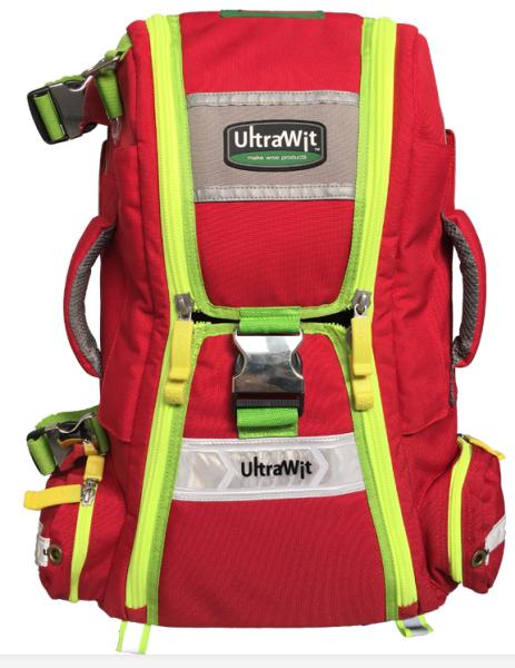 Oxygen cylinder emergency kit