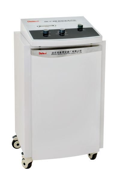 Ultrashort-wave electrizer