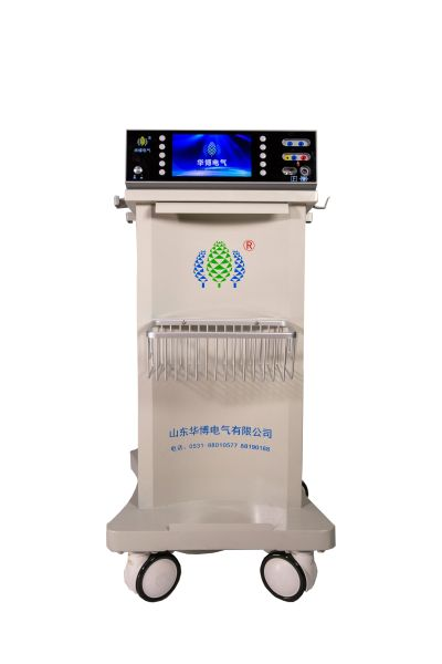 Argon high frequency electrotome