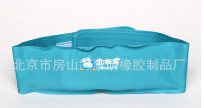 Medical cold compress headband